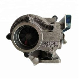 ডোজেল HX35W Turbocharger ডংফেন Cummins ইঞ্জিন 4050267 4050268